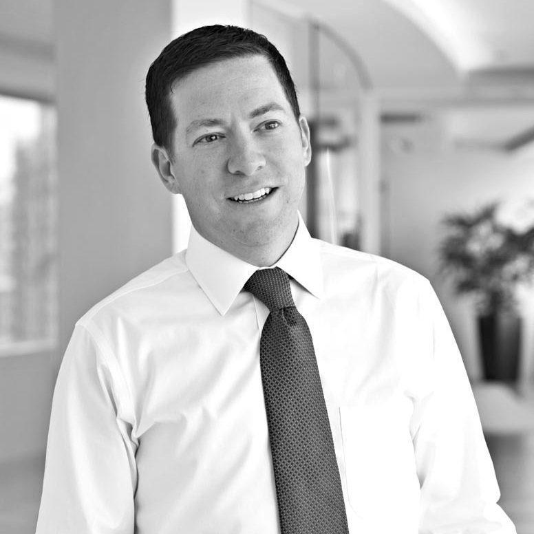 Greg Schneiderman Gresham Partners